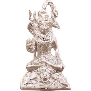 Buy Lord Shiva Bhole Baba Mahadev Shiv Shankar Idol