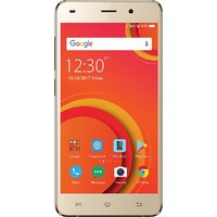 Comio C1 (1 GB, 32 GB,  Mellow Gold)