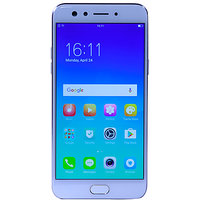 Tecno I7 (4 GB, 32 GB, Sky Blue)