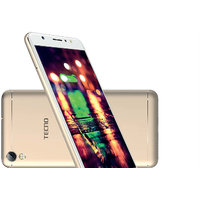 Tecno I7 (4 GB, 32 GB, White Gold)