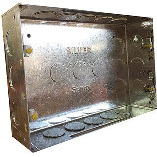 Modular Box 12 Module (SILVER)