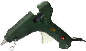 Geetanjali Decor Geetanjali Decor GLUN HL-D 60W Hot Melt Standard Temperature GREEN Glue Gun (5 glue sticks)