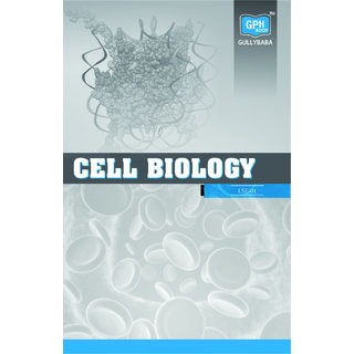 LSE01 Cell Biology (IGNOU Help book for LSE-01  in English Medium)