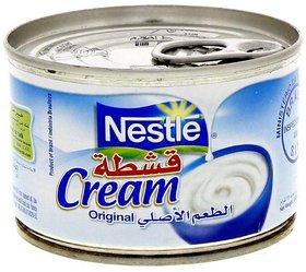 Nestle Cream Original (Imported), 160g