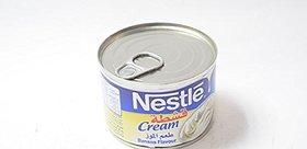 Nestle Cream Banana Flavour (Imported) 175g