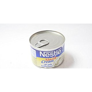 Nestle Cream Banana Flavour (Imported) 175g