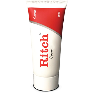 curatio ritch cream 50g