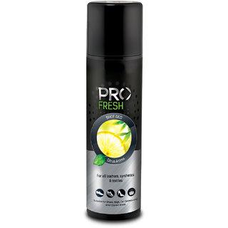 PRO Fresh Shoe Deo  Lemon