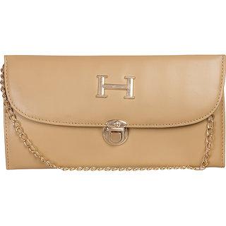 6a3176d3750b Buy Louise Belgium Premium PU Leather Women Sling bag - Ladies Stylish Bag    Bag for Girls   Beige