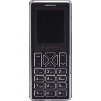 Muphone M280 Dual Sim Card Phone With Camera  Black Col