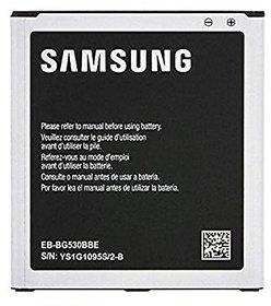 Samsung Galaxy Grand Prime G530/Grand Prime 4G G531/On 5 Pro Li Ion Polymer Replacement Battery EB-BG530CBE