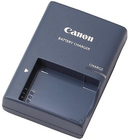 Canon NB-5L NB5L Digital Camera Battery Charger + Power Cable
