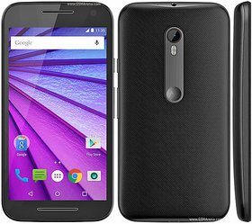 Moto G 3rd gen XT1550 16GB / Acceptable Condition/Certified Pre Owned -  (3 Months Seller Warranty)