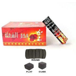 SCORIA Full box Magic Hookah Coal