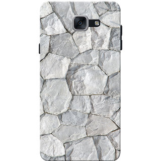 Galaxy J7 Max Case, Galaxy On Max Case, Stone Slim Fit Hard Case Cover/Back Cover for Samsung Galaxy J7 Max