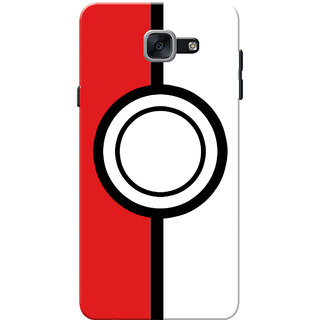 Galaxy J7 Max Case, Galaxy On Max Case, Pookemoon Slim Fit Hard Case Cover/Back Cover for Samsung Galaxy J7 Max