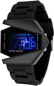 New Brand  Retail Roket Digital Watch For Boy N Kid