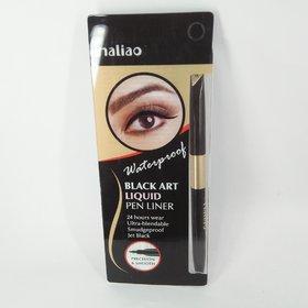 Maliao Black Art Liquid Pen Liner Waterproof