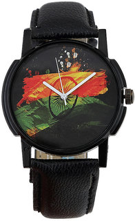Shostopper Quartz Multi Round Men's Watch SJ60067WMP350