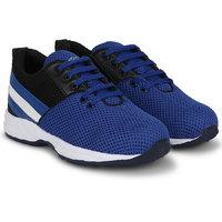 zekonis men's blue running shoes