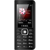 IKall K42  (Triple Sim, 8000 Mah Battery) (No Earphones)
