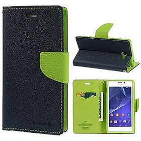 Mercury  Flip Cover for  Motorola Moto G2