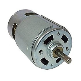 1M DC Motor 25000 RPM Motor 12V for Electronics project use  Hobbyists - 1 Piece