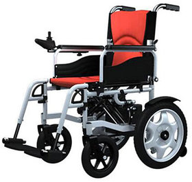 Rhenon Power Wheel Chair