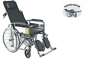 Rhenon Reclining WheelChair
