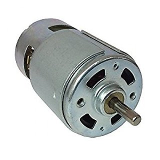 DC Motor 25,000 RPM Motor 12V for Electronics project use  Hobbyists - 1 Piece