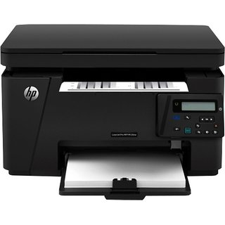 HP LaserJet Pro MFP M126nw (CZ175A)