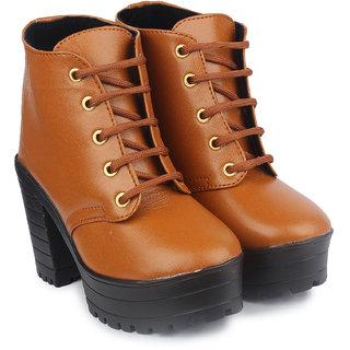 Do Bhai Smart Casual Stylish Boot