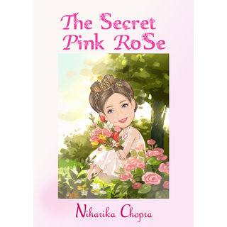 The Secret Pink Rose