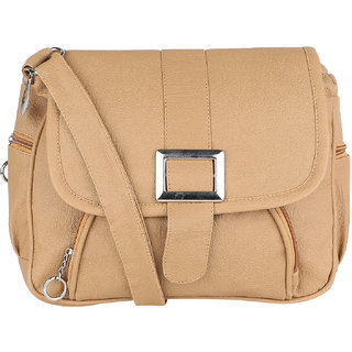 Tarshi Pu Sling Bag For Women