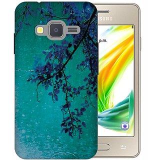 Printland Back Cover For Samsung Z2