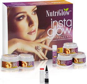 Nutriglow Instaglow Facial Kit (250gm)