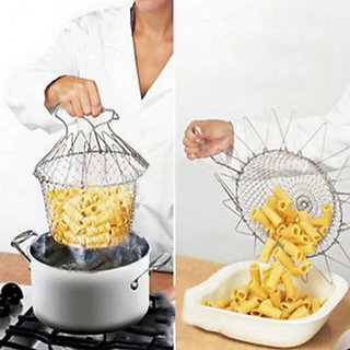 Styls Multi-Purpose Chef Basket Ideal for your kitchen