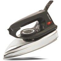 Unboxed Eurolex EI 1101 750 W Dry Iron (Black) 6 months Seller Warranty