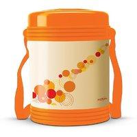 Unboxed Milton VECTOR III Orange 6 months Seller Warranty