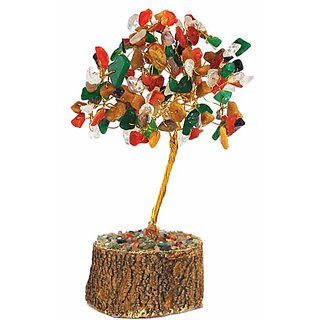 Fangshui / vastu gem stone tree