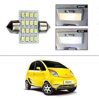 AutoStark 16 SMD LED 31mm Dome / Roof Light White -Tata Nano