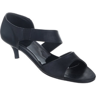 3b9a17830aa Buy Sherrif Shoes Kitten Heels Sandals Online   ₹849 from ShopClues