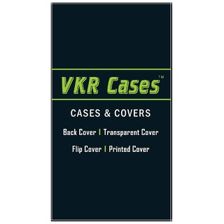 sports shoes 3fa56 5b733 Infinix hot 4 pro Black back cover premiume matte case by vkr cases