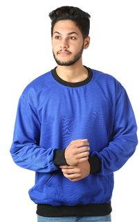 Kristof  Round Neck Sweatshirt