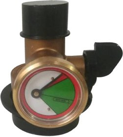 a h a  golden gas safety device
