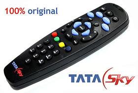 TATA SKY DTH REMOTE CONTROL FOR TATASKY SD  HD SET TOP BOX - GOOD QUALITY TD-R7