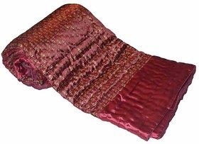 Jaipuri duble bed blanket