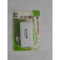 ERD Power Bank 4400 MAH LP-211 For All Mobiles,Tablets Samsung,Sony Etc
