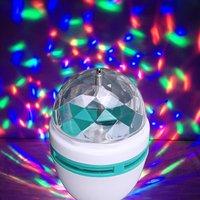 Disco Light - 1 Pc