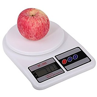 Alisha Kreation Kitchen Scale 10 kg